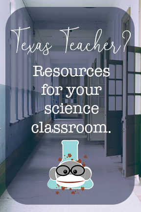 Texas Teacher Science Resource Guide