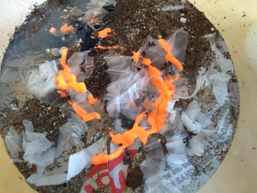 water pollution grean environment clean earth science class