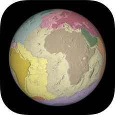 science apps ipad middle school and elementary 5th grade texas teks plate tectonics earth science