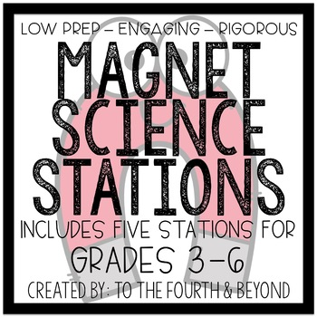 magnet science stations to the fourth and beyond