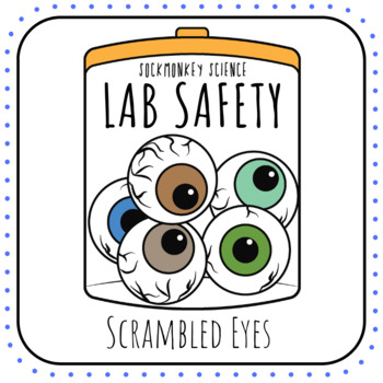 lab safety back to school lab activity sockmonkey science