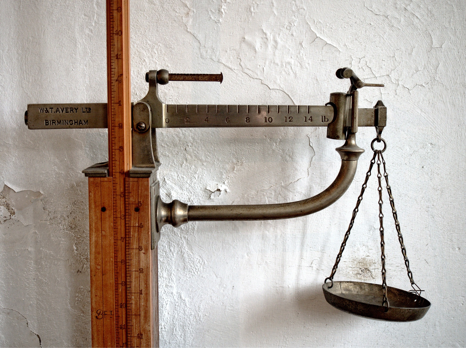 metric measurement in the united states