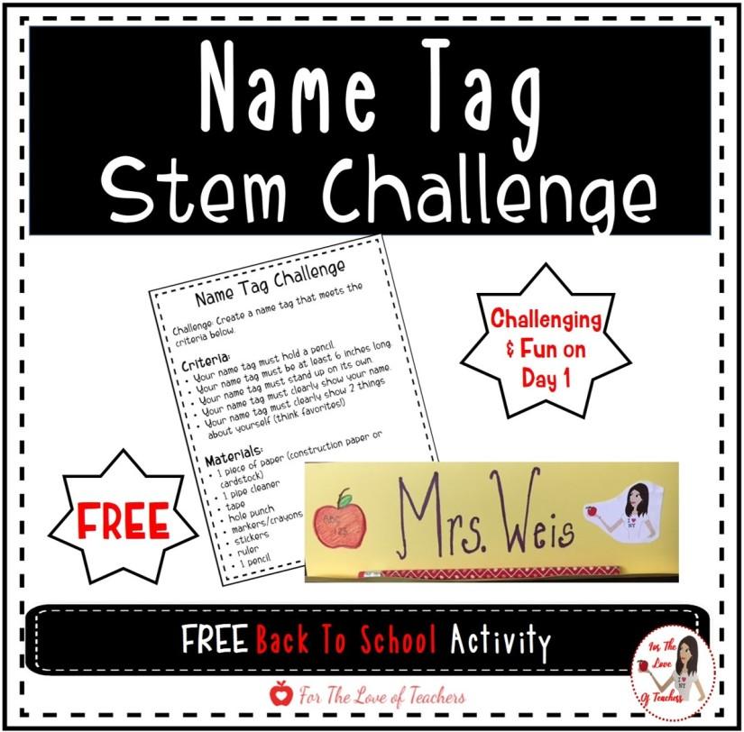 free stem challenge